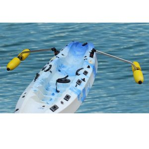 Brocraft Kayak Outriggers Stabilizers System