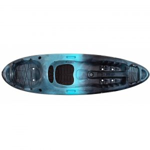 Perception Access 9.5 Sit on Top Kayak