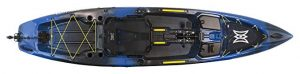 Perception Pescador Pilot 12 Sit On Top Fishing Kayak