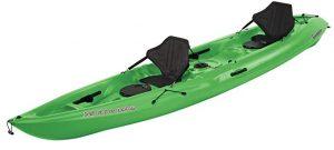 Sun Dolphin Bali 13.5-Foot Tandem Kayak