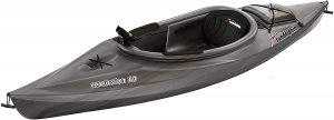 Sun Dolphin Excursion 10-foot Sit-on-top Kayak