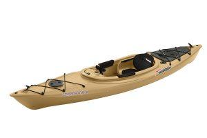 Sun Dolphin Excursion Sit-in Fishing Kayak