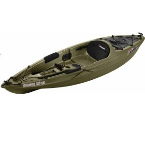 Sun Dolphin Best Fishing Kayaks Under 500