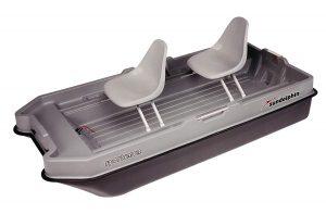 Sun Dolphin Sportsman Fishing Boat