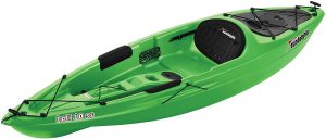 Sun Dolphin Sun Dolphin Bali Ss 10-foot Sit-on-top Kayak