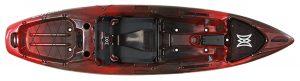 Sundolphin Sun Dolphin Angler Kayak