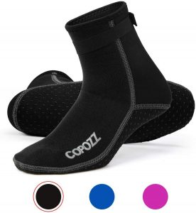 Copozz Diving Socks
