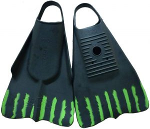 DaFin Swim Fins and Sizes