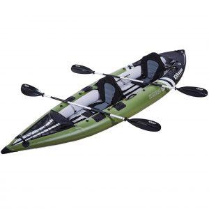 Elkton Outdoors Best Touring Kayak