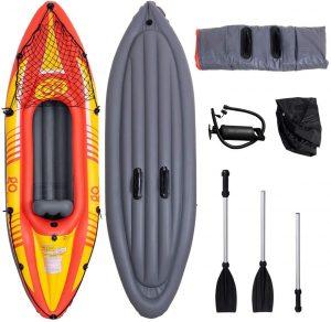 Gymax Kayak