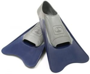 Kiefer Training Swim Fins
