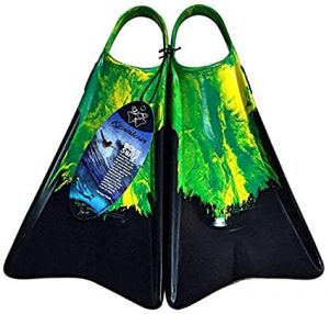 Kpaloa Swim Fins Pro Model