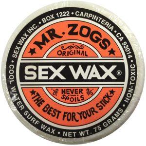 Mr. Zogs Original