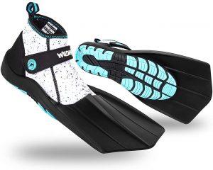 Wildhorn Topside Snorkel Fins