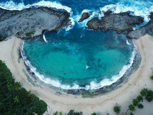 Puerto rico surf spots